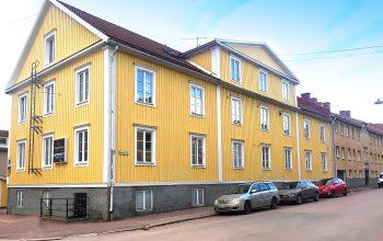 Herrhagen. Herrhagsgatan 19